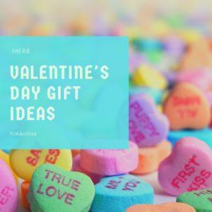 【アイハーブ】バレンタインチョコ特集!おすすめの人気ブランドも!