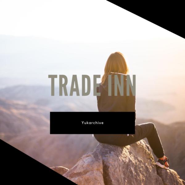【Trade inn】はアウトドア派じゃない女性にもおすすめの海外通販ショップ